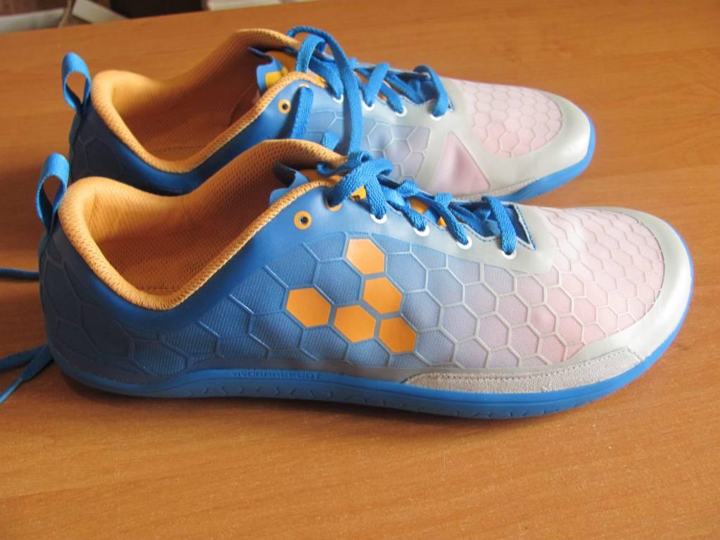 Кроссовки Vivobarefoot Evo Pure 44 размер для спортзала и бега - IMG_0725.JPG