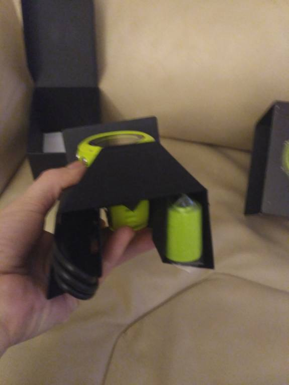 Продам Suunto - Часы для бега с пульсометром и GPS Ambit 3 Run - 1517772292149..jpg