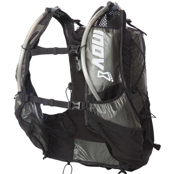Универсальный спортивный рюкзак с гидратором Inov-8 All Terrain PRO Vest 0-15 - 1.jpg