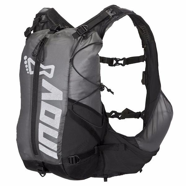 Универсальный спортивный рюкзак с гидратором Inov-8 All Terrain PRO Vest 0-15 - 3.jpg